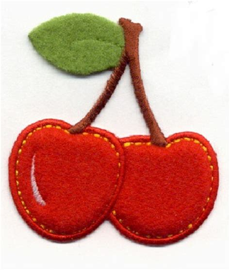fruits w iron 17 best images about fruit applique on
