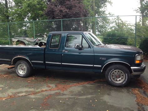 1994 ford f 150 1994 ford f 150 overview cargurus