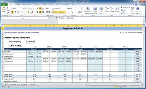 hourly calendar template excel excel hourly schedule template printable calendar