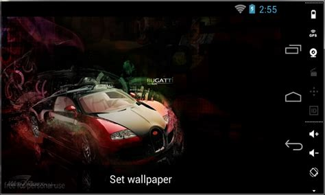 car live wallpaper apk free awesome hd car live wallpapers apk for