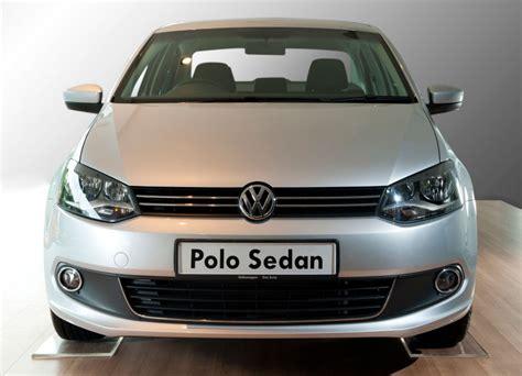 volkswagen sedan malaysia vw vento launched as polo sedan in malaysia