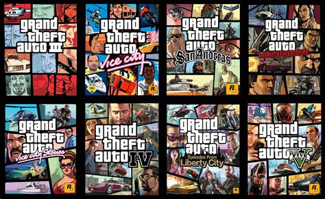 Ground Theft Auto by Grand Theft Auto Video Game Series The Techreader