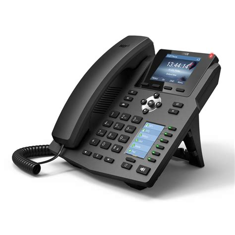 fanvil x4 ip phone v4voip