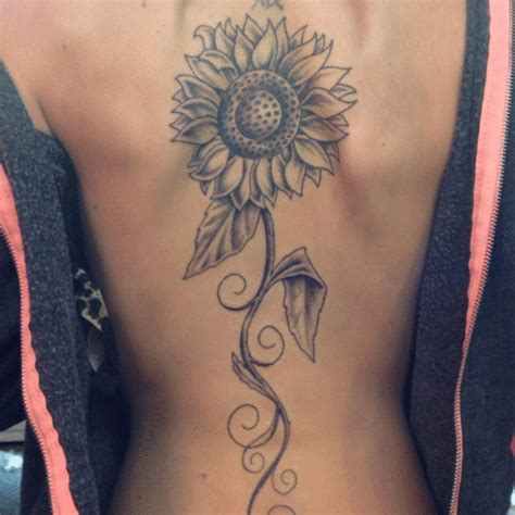 tattoo down your back 20 spine tattoos that have us doing backflips more com