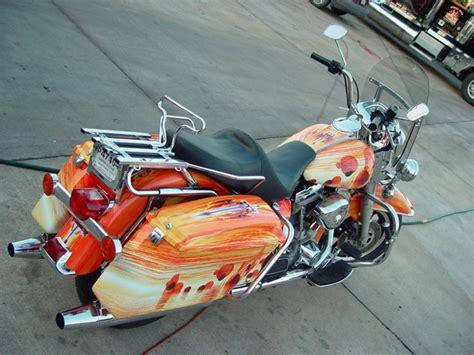 Motorrad Aus Film by Vinyl Film Installation For Motorcycles In Nevada Team Acme