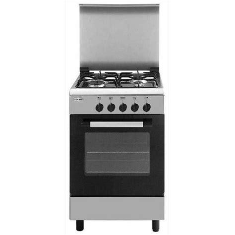 glem gas cucine glem gas ae55mi3 cucina 53x50 4 fuochi a gas forno