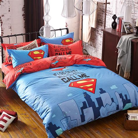 bed sets queen size superman bedding set queen size ebeddingsets