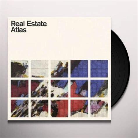 real estate atlas vinyl record - Estate Sale Vinyl Records Il
