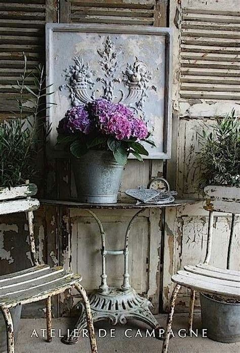 gartenhaus shabby chic 17 best images about country decorating ideas on