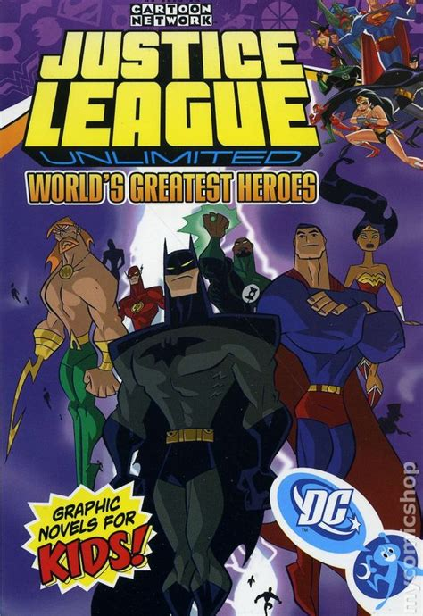 justice for some books justice league unlimited tpb 2005 2006 dc digest comic books