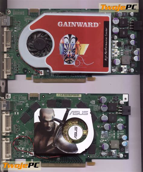 Lu Proji Xeon Gt 7800gt l 228 nger als 7900gt