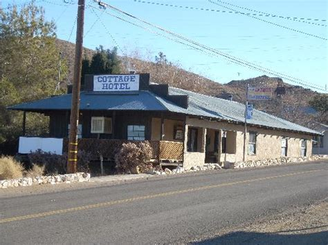 the cottage hotel randsburg ca b b reviews tripadvisor