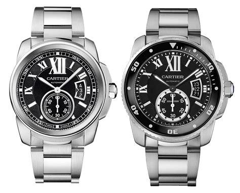 cartier calibre diver review swiss classic watches