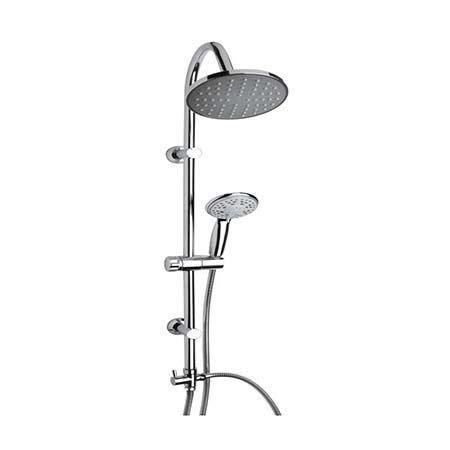 colonne per doccia doccette saliscendi e colonne doccia ottimax