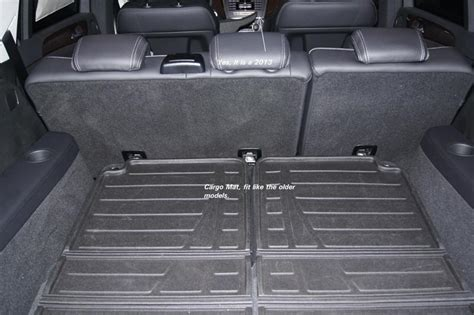 Diy Cargo Mat by Cargo Liner Accessory Mbworld Org Forums