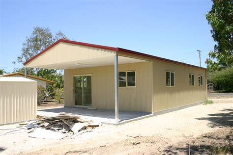 Shed Homes by Stud Frame Sheds