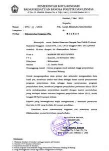 surat keterangan penelitian dari pemerintah provinsi sulawesi tenggara