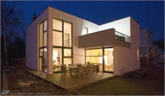 contemporary home floor plans designs modern house desert homes