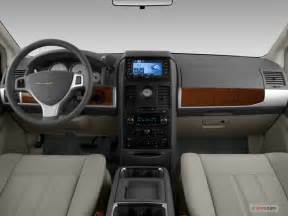 2008 Chrysler Town And Country Reliability 2008 Chrysler Town Country Interior U S News World