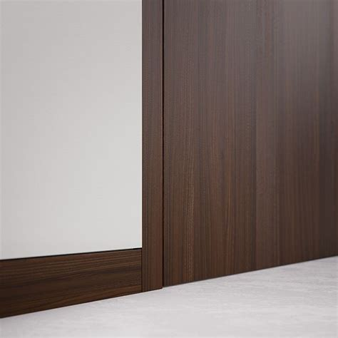 recessed baseboard interior doors recessed trim google search little elk