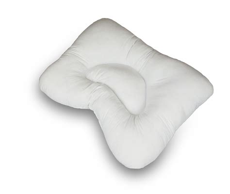 Pillow For by Cervical Neck Support Pillow Carousel Care
