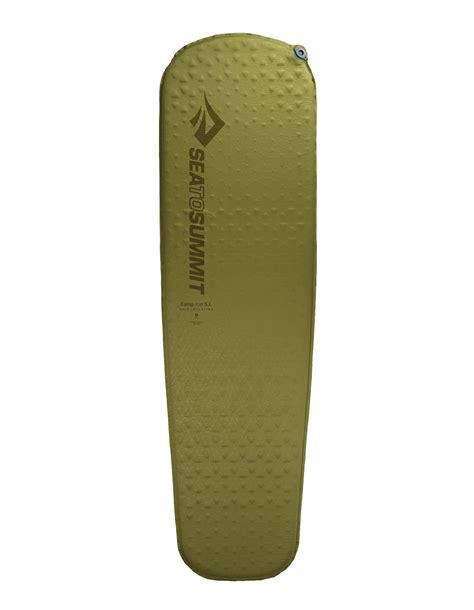 thermarest trail seat olive c mat s i mat olive sea to summit matelas snowleader