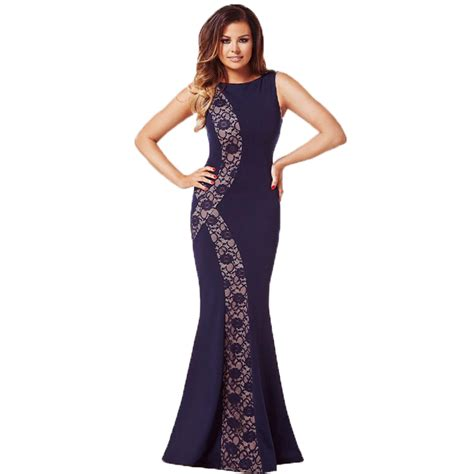 design gaun elegan r80054 desain khusus gaun panjang elegan musim panas gaya