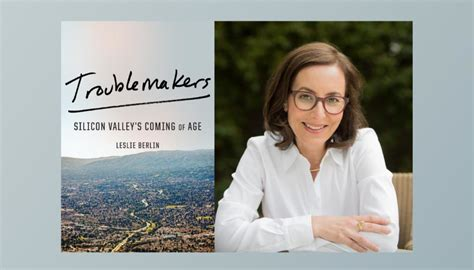 Troublemakers Silicon Valley S Coming Of Age troublemakers helped build silicon valley s tech industry now what working report