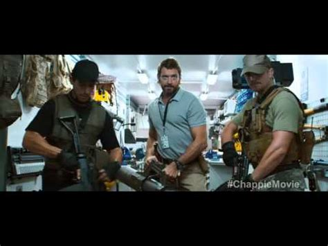 film up humandroid chappie tv spot quot reason quot youtube