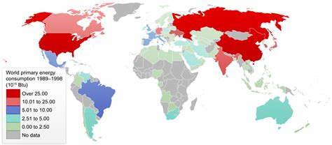 changing pattern of energy usage ibgeography lancaster 1 4 patterns in resource consumption