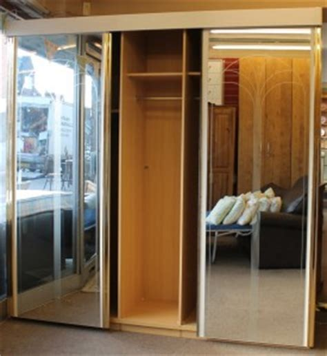 Wardrobe Second by Add Style Different Types Of Second Mirrored