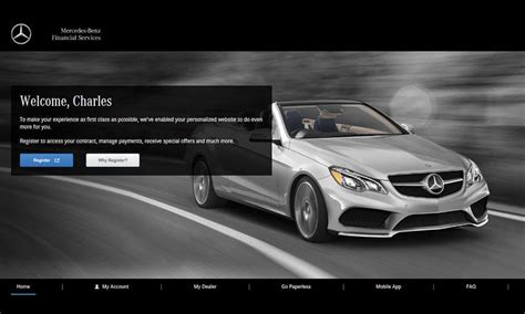 mercedes financial services usa mercedes financial driverlayer search engine