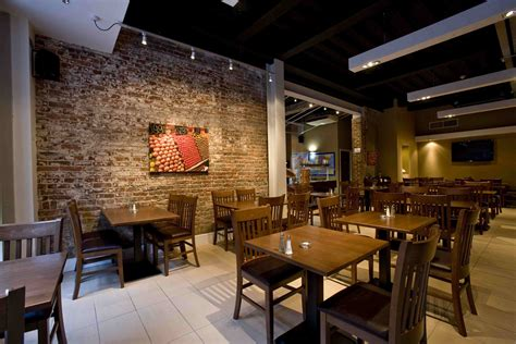 Popular Open Floor Plans by Restaurant Seating Design Restaurant Seating Blog