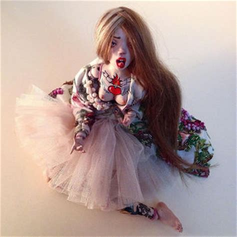 porcelain doll unique shop collectible porcelain dolls on wanelo
