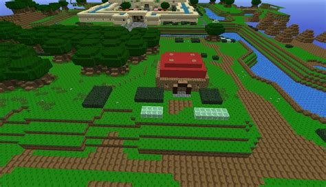 legend of zelda minecraft map seed minecraft the legend of zelda map 1 5 1