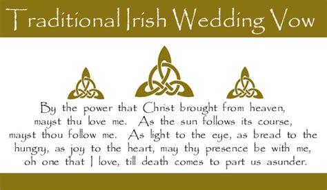 Irish & Celtic Toasts & Blessings
