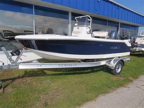fishing boats for sale traverse city mi 2018 new robalo center console fishing boat for sale