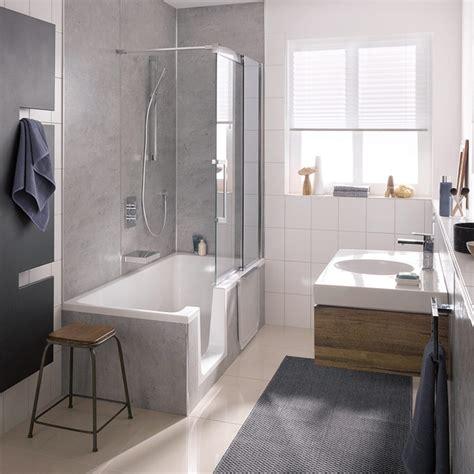 Hsk Dusch Badewanne Dobla 170 Cm Einstieg Links 540170