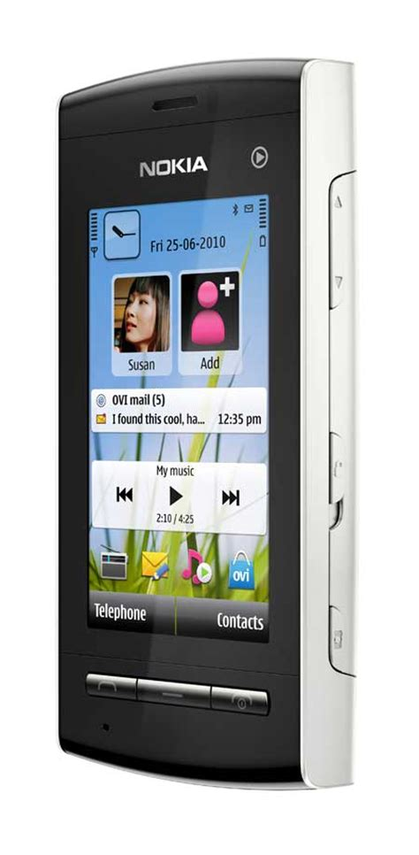 nokia 5250 full phone specifications everything is here nokia announce the 5250 a touchscreen smartphone for 115