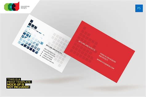 free engineering business cards templates 24 architect business card templates free premium