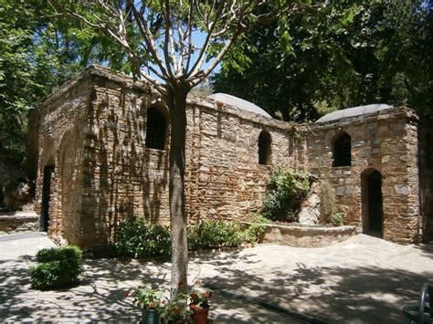 tour em 201 feso casa da virgem e templo de atenas