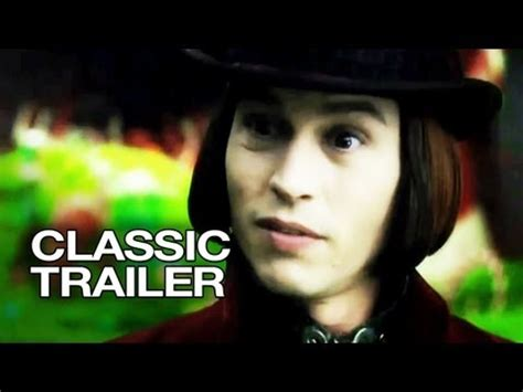 film bagus johnny depp charlie and the chocolate factory movie