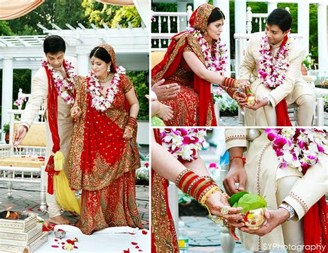 The 7 vows of indian marriage bureau