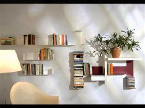 how to decorate a wall shelf wall shelves decorating ideas youtube