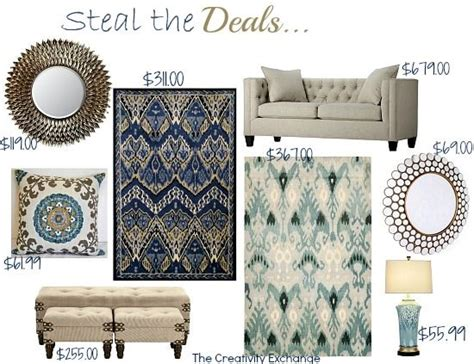 Home Decor Bargains 33 Best Images About Design Boards On Pinterest Miss
