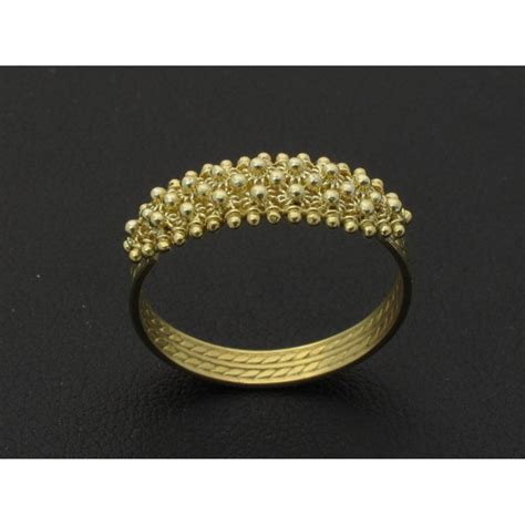 fede sarda traditional sardinian ring