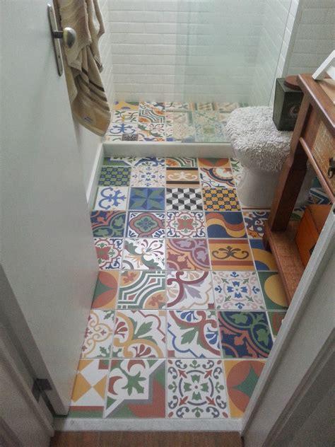 piso porteiros no estado do piso banheiro porcelanato de ladrilho hidraulico