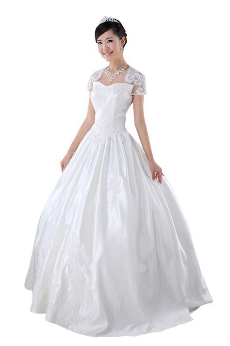 designer gaun images tren gaun pengantin korea 2013 annaratnasari