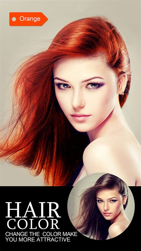 hair color download free hair color booth free app for ios review amp download ipa