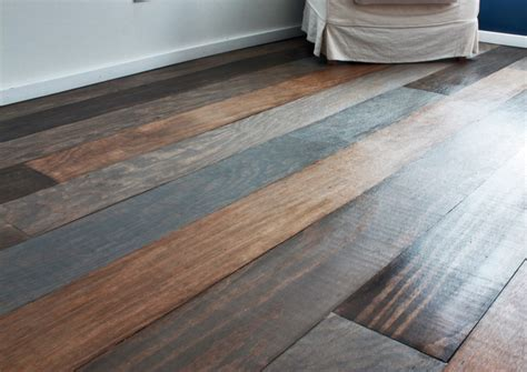 diy wood floor l remodelaholic diy plywood flooring pros and cons tips